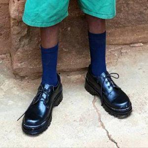 Mali dom - Kožne cipele