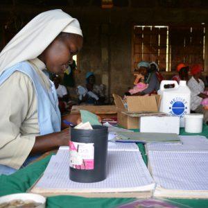 Mali dom - Supermarket dobrote - Lijek za malariju