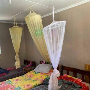 Mali dom - Supermarket dobrote - Mreža protiv komaraca